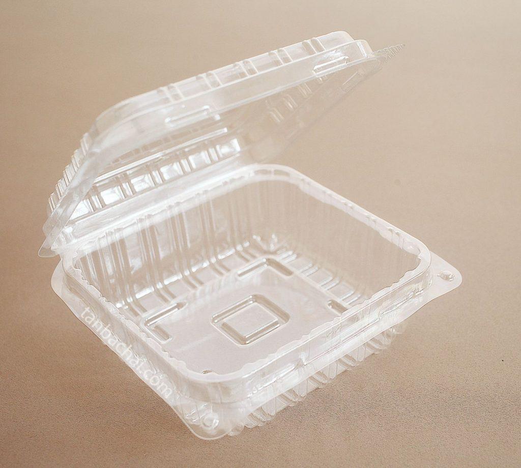 Khay nhựa định hình mẫu 3