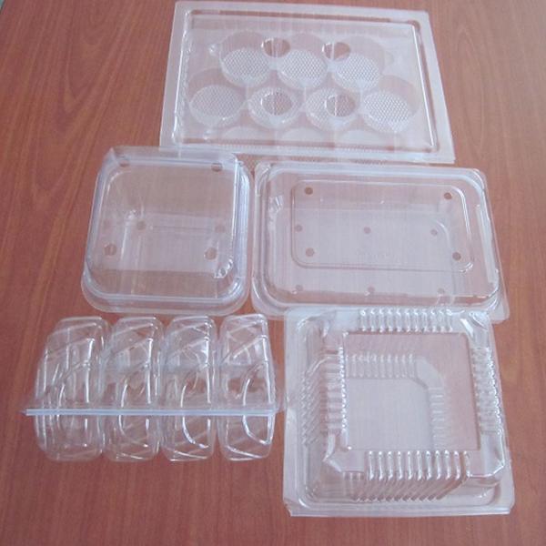 Khay nhựa định hình mẫu 1